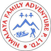 Himalaya Family Adventure