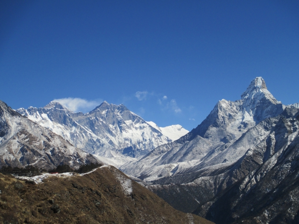 EBC Chola Pass Trek