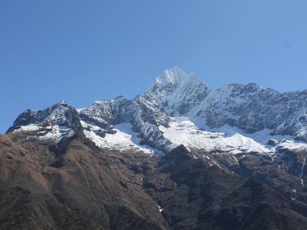 Ganja-La Pass Trek