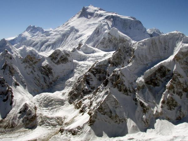 Larkya Peak Climb