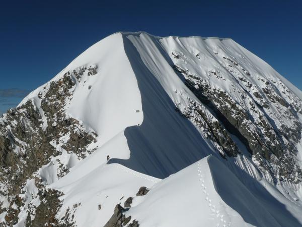Paldor Peak 5896m.