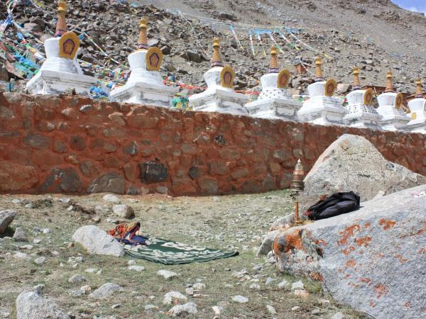 Lhasa-Everest Base Camp 7 Night 8 Days