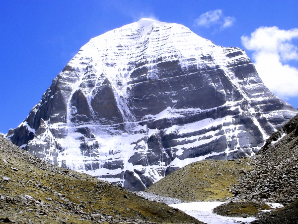 Mount Kailas Tour 14 Days