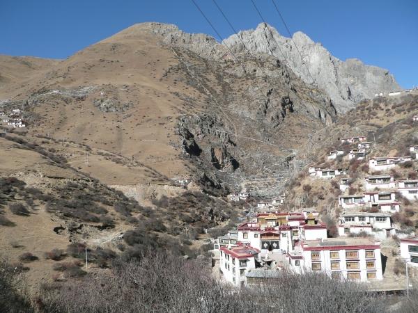 Tibet Overland Tour 8 Days