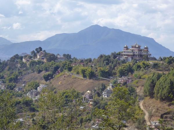 Shivapuri Hill Trek