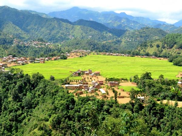 Nagarkot-Dhulikhel-Namobuddha