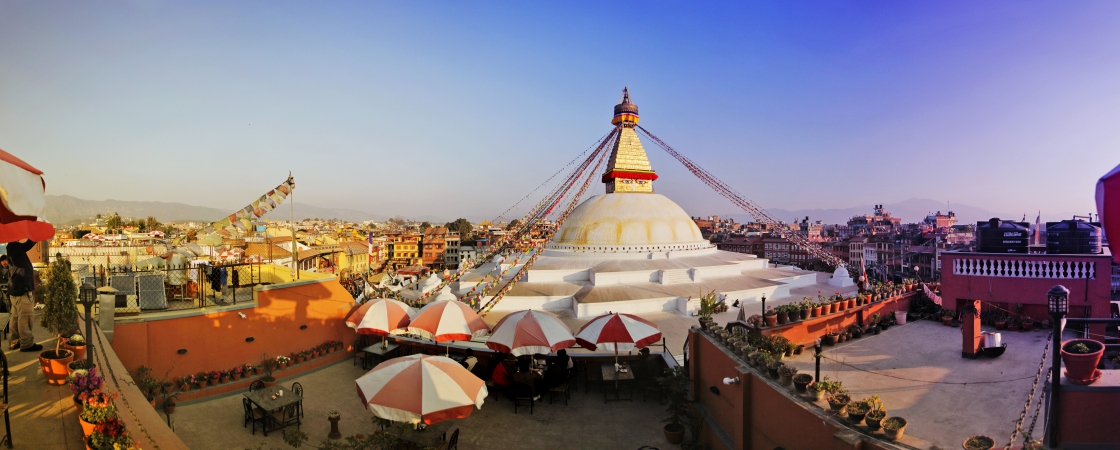 Place to See in Nepal