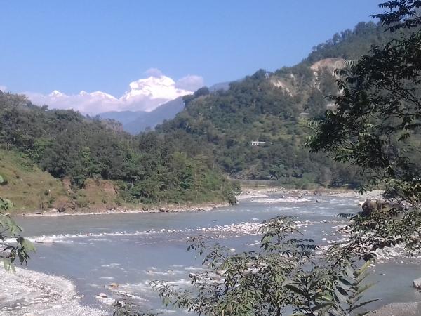 Annapurna Dhaulagiri Community Trek