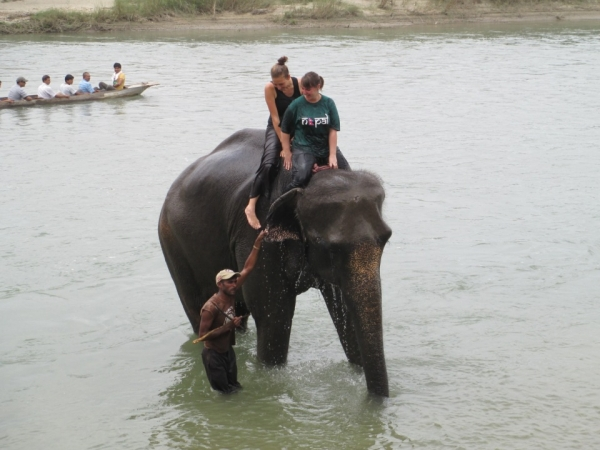 Chitwan National Park 3 Nights/4 Days