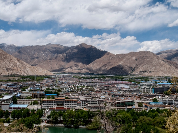 8 Days KTM-LHASA Tour