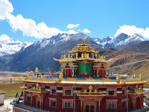 12 Days KTM-LHASA Tour