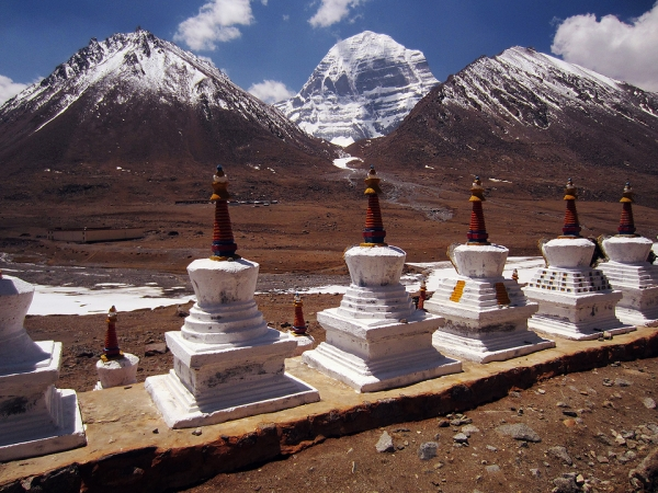17 Days Kailash-Mansarovar Tour