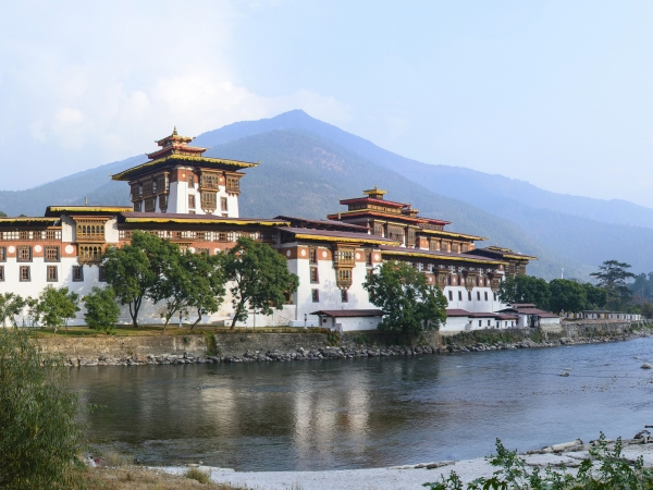 2 Nights/ 3Days Bhutan Tour