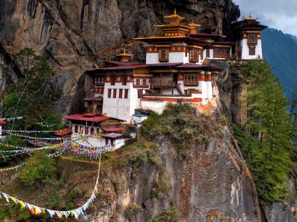 3 Nights/ 4 Days Bhutan Tour