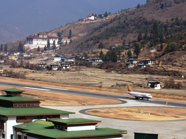 6 Nights / 7 Days Bhutan Special